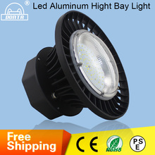 UFO LED high bay lights lamp 100W 120W 150W 200W highbay IP65 outdoor lighting AC85-265V factory lamp church led highbay light