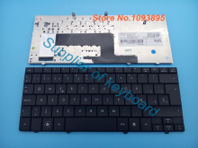 NEW Spanish keyboard For HP Compaq mini 110 1020LA 110 - 1140LA Mini 110 MINI110 Series Laptop Spanish Keyboard
