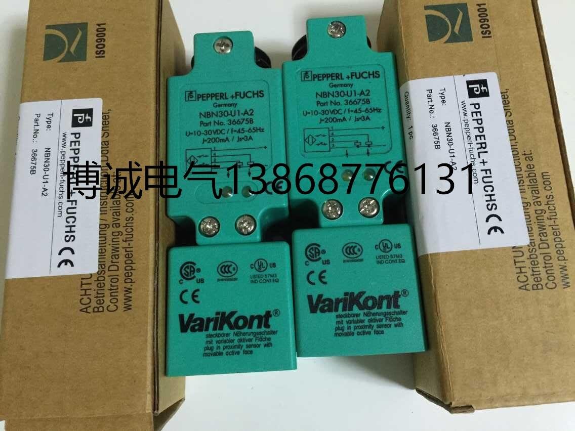 New original NBN30-U1-A2  Warranty For Two Year<br>