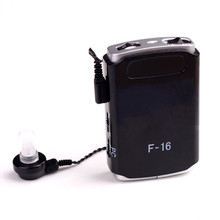 AXON F-16 Best Personal Sound Amplifier Voice Hearing Aid Low Noise audifonos para sordos hearing device for the deaf
