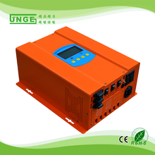 500w power solar charger inverter off grid pure sine wave ups inverters built in controller with mains charging function