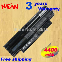 New 6cell Laptop Battery 3K4T8 8PY7N 2T6K2 854TJ 312-0966 312-0967 For DELL Inspiron Mini 1012 Netbook 10.1