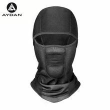 Winter Warm Hat Cycling Waterproof Windproof Face Mask Hat Neck Helmet Beanies Men Women Sports Bicycle Thermal Fleece Ski Hat(China)