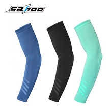Buy SAHOO Cycling Arm Cover Sun Protection Sleeves UV Resistance Cool Spandex Cover Cycling Sleevelet Unisex Armwarmer #451446 for $7.99 in AliExpress store