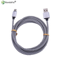 Micro USB Charging Cable for Andoird 1m 2m 3m 25cm Fast Data Sync Charger Cord for Samsung Galaxy Xiaomi HuaWei HTC LG
