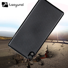 Buy TAOYUNXI Mobile Phone Case Sony Xperia XA Ultra Cover Dual F3212 F3216 F3211 F3215 F3213 C6 Case TPU Carbon Fiber Bag Shell for $1.98 in AliExpress store