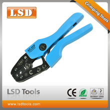 AN-02H High Quality Coax Crimping Tools Hand Crimper RG58 RG59