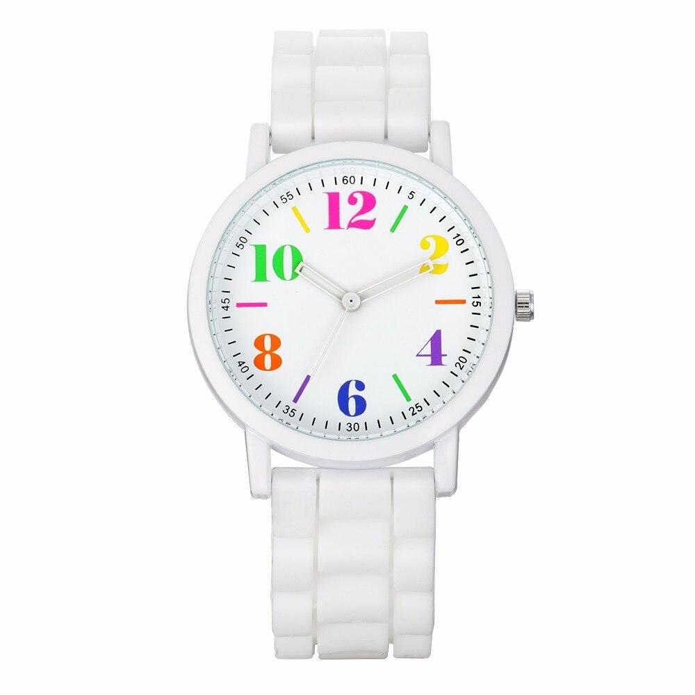 Best seller Free Shipping New Fashion Ladies Womens Analog Silica Jelly Gel Quartz Sports Wrist Watch Gift Jun14 wholesale<br><br>Aliexpress