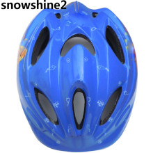 snowshine2 #3001  12 Vent Child Sports Mountain Road Bicycle Bike Cycling safety Helmet Skating cap   wholesale