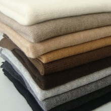 new arrivals 100%goat cashmere knit women scarfs shawl pashmina neutral color 55/60x195/200cm