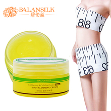 Brand Balansilk Full Body Fat Burning Body Slimming Cream Gel Anti Cellulite Weight Lose Lost Product For Women