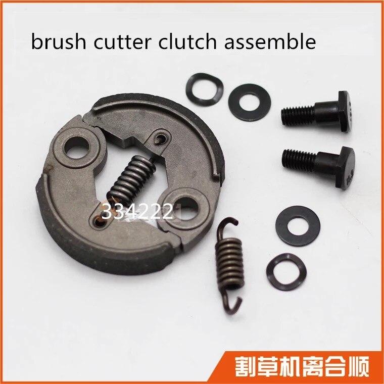 Brush cutter kopen
