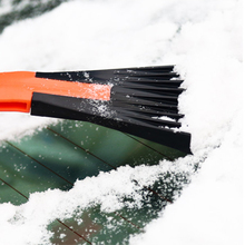 Car cleaning supplies long handle except snow brush De icing brush Defrost Snow removing shovel for vehicle