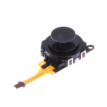 3D Analog Button Joystick Console Stick Repair Replacement Game Controller Accessories Parts for Sony PSP 3000 Console