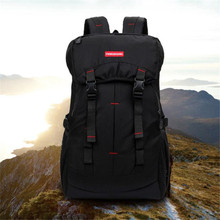 Buy 50L Outdoor Hiking Bag Camping Travel Waterproof Mountaineering Backpack Outdoor Cycling Bicycle Accessories Top Jane 12 for $32.49 in AliExpress store