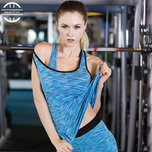 2016 Yoga Tank Top Women Sleeveless Shirt Breathable Sport Tights Running Gym Fitness Vests Ladies ropa deportiva Gym Yoga top