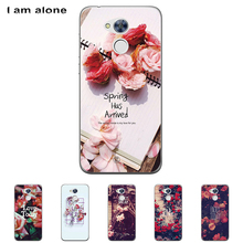 For Huawei Honor 6A DLI-TL20 DLI-AL10 5.0 inch Solf TPU Silicone Case Mobile Phone Cover Bag Cellphone Housing Shell Skin Mask(China)
