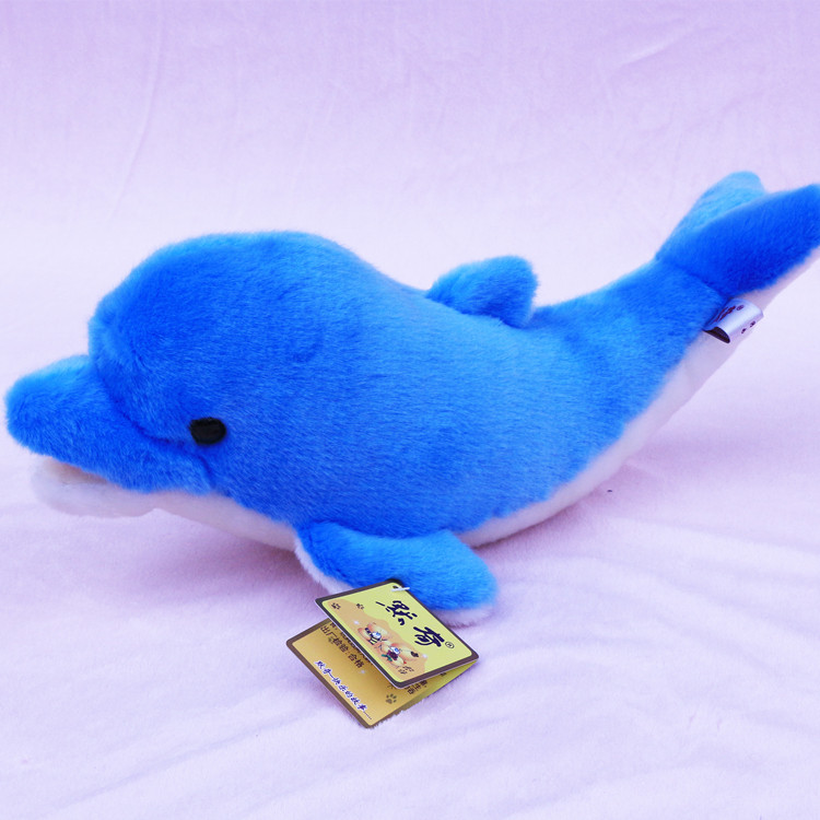 Marine animal large 74cm dolphin plush toy high quality goods birthday gift b4833<br><br>Aliexpress