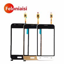 "Buy 4.0"" Samsung Galaxy DUOS J1 Mini J105 SM-J105F J1 Mini Prime J106 Touch Screen Digitizer Sensor Outer Glass Lens Panel for $6.80 in AliExpress store"