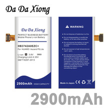 Da Da Xiong 2900mAh HB3742A0EZC+ Battery for Huawei Ascend P8 Lite
