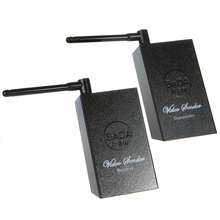 2.4GHz Audio Video Wireless Transmitter Receiver(China)