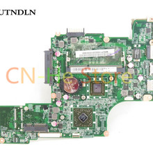 SHELI FOR Acer one 725 V5-121 Laptop Motherboard DA0ZHGMB6D0 NBSGP11003 DDR3 Tested W/ C60 CPU