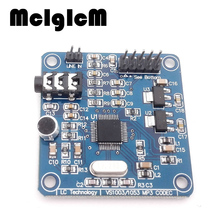 A0090 VS1003 VS1003B MP3 Module Decoding Containing Microphones STM32 Microcontroller Development Board Accessories