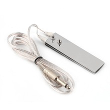 Tattoo Foot Pedal Switch Extra Long Clip Cord for Power Supply Machine top quality