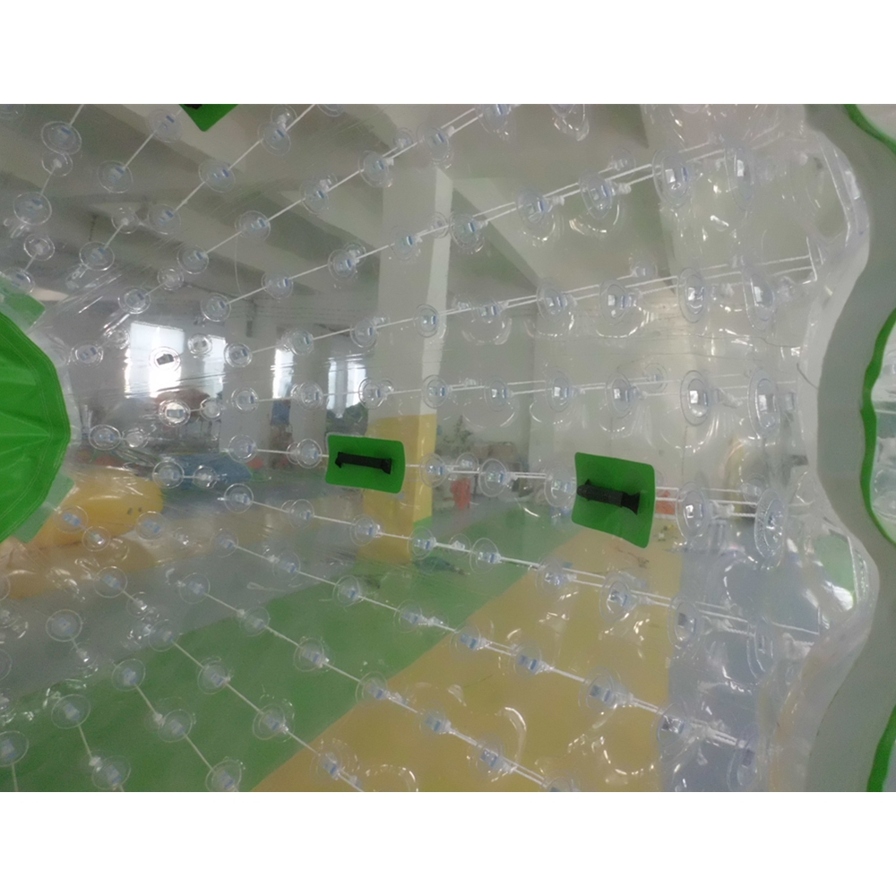 inflatable bubble soccer ball20
