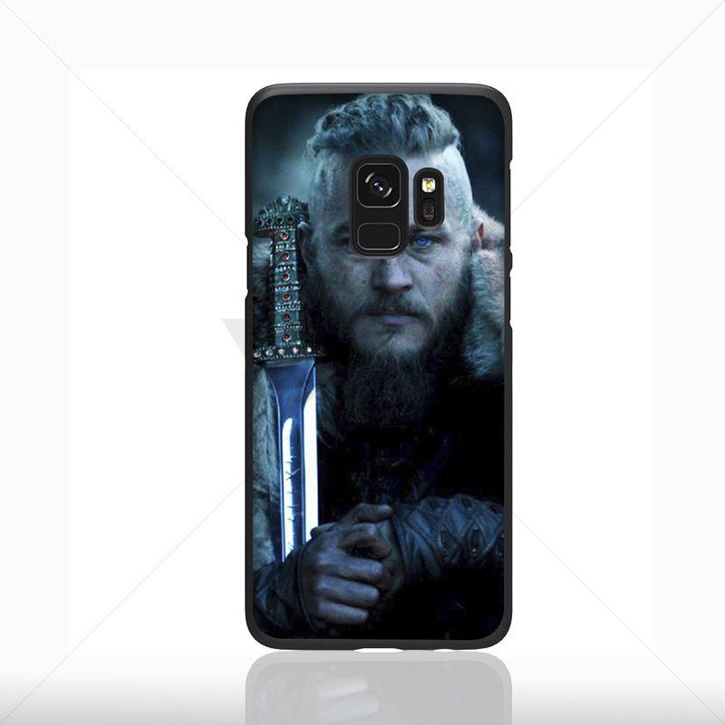 Ragnar Lothbrok Vikings Series