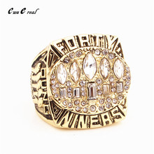 USA 8 to 14 size 1994 St. Francis 49ers Super Bowl Champion Rings / Sports Fans Birthday Gifts Memorial Series