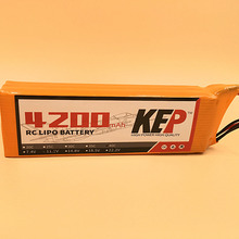 Buy KEP 3S Lipo Battery 11.1v 4200mAh 40C RC Aircraft Helicopter Car Boat Quadcopter Drones Airplane Li-Polymer Batteria 3S for $30.27 in AliExpress store