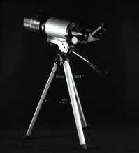 Brand New 225x Monocular Refractor Space Astronomical Telescope Spotting Scope(Erect image optics)