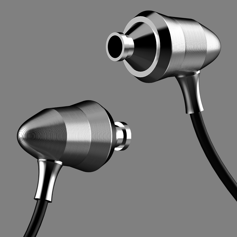 TWOM T1 Bullet Metal Earphones In Ear Headset with Microphone Professional HiFi Stereo Mobile Phone Noise Cancelling Earbuds<br><br>Aliexpress
