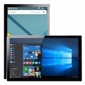 Оригинальный 10.1 дюймов ONDA oBook 20 SE Tablet PC Windows 10 Home + ONDA ROM 2.0 Android 5.1 Dual OS Intel Z3735F Quad Core 2 ГБ 32 ГБ