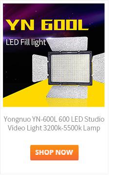 YONGNUO-YN600L-LED