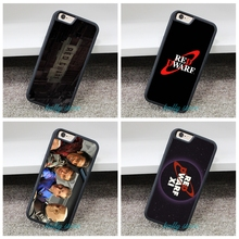 Red Dwarf 6 cell phone case for iphone 4 4S 5 5S SE 6 6 plus 6s 6s plus 7 7 plus #1318S