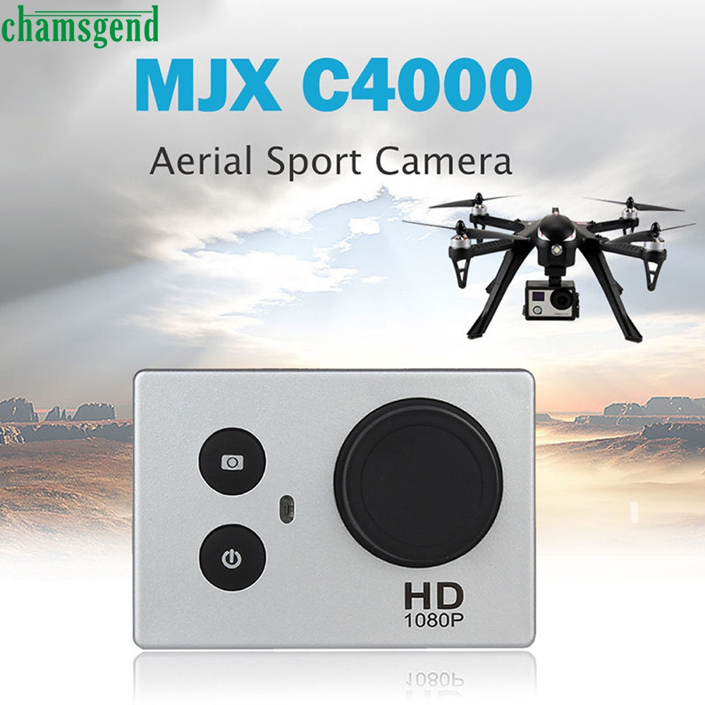 CHAMSGEND drop shipping C000 Aerial Sport Camera MP Cam Full HD For MJX Bugs B3 X2H 3D Roll RC Quadcopter S40<br>