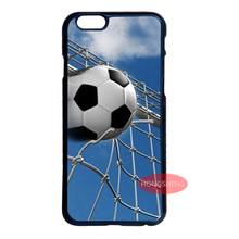 Football Skin Print Hard Cover Case for Samsung Galaxy S3 S4 S5 Mini S6 S7 Edge Note 2 3 iPhone 4 4S 5 5S 5C 6 Plus iPod Touch