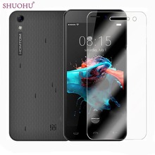 Buy SHUOHU Homtom HT16 Pro Tempered Glass 9H High Explosion-proof&Scratch-proof Screen Protector film Homtom HT16 ) for $1.49 in AliExpress store