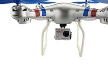 Global sales of the new SYMA X8C X8G X8W X8HC X8HW X8HG helicopter upgrade parts tripod landing gear white