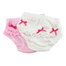2017 new arrival soft cotton Baby Washable Cloth Diaper Nappies  underwear kids briefs panties children accessoreis