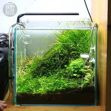 Chihiros C series ADA style Plant grow LED light mini nano clip aquarium water plant fish tank new arrived!(China)