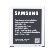 100% Original EB-BG313BBE 1500mAh Replacement for Samsung Galaxy Ace 4 LTE 4G Ace NXT Battery fast shipping(China)