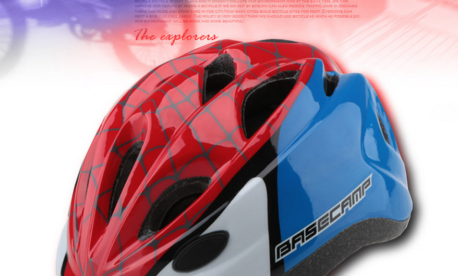 Children Bike Helmet_02
