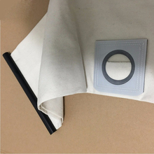 Free Post New 1 PCS For KARCHER VACUUM CLEANER Cloth DUST Filter BAGS WD3200 WD3300 WD Fit A2204/A2656/WD3.200/SE4001