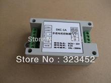 Free shipping Industrial DKC-1A stepper motor controller / pulse generator / Servo / potentiometer speed(China)