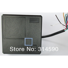 12Khz Proximity  Card Reader for access control system  Wiegand26 ID card Reader for access controller