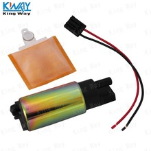 FREE SHIPPING-King Way-HIGH PERFORMANCE FUEL PUMP WITH STRAINER FOR HONDA VEHICLES VARIOUS FOR LEXUS SCION TOYOTA -38 PUMP