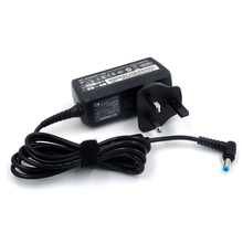 40W 19V 2.15A Wall Ac Adapter Charger for Acer Aspire One Aspire One 8.9'' ,10.1''/Gateway Mini PC 11.6'' Netbook/Laptop.